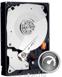 Western Digital Scorpio Black 500GB WD5000BPKT