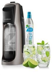 SodaStream Jet Premium (42003084/42003085)