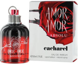 Cacharel Amor Amor Absolu EDP 50ml