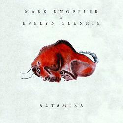 Knopfler, Mark / Glennie, Evelyn ALTAMIRA