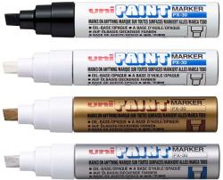 UNI-BALL Marker cu vopsea 4-8.5 mm UNI Paint PX-30
