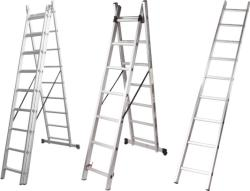 Evotools 677987 2x9 step