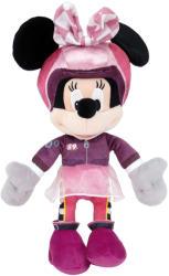 Disney Mickey és az autóversenyzők - Minnie 25cm PDP160 (31464)