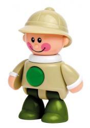 Tolo Toys Baietel Safari - First Friends (TOLO89775)