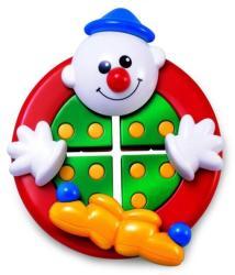Tolo Toys Puzzle Bebe Clown