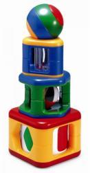 Tolo Toys Piramida cu activitati