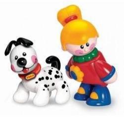 Tolo Toys Cei mai buni prieteni - First Friends (TOLO89604)
