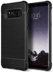 Caseology - Samsung Galaxy S8 Plus Case Vault I, Black