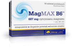 Olimp Sport Nutrition MagMax B6 (50 tab. )