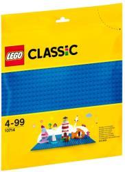 LEGO Classic Kék alaplap (10714)