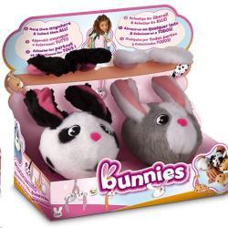TM Toys Mágneses Bunnies nyuszik 2 darabos (BUN095786)