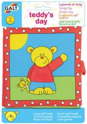 Galt Maci egy napja - Nagy textilkönyv