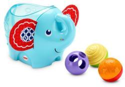Fisher-Price Roly-Poly elefánt