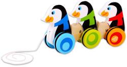 Tooky Toy Húzható pingvinek
