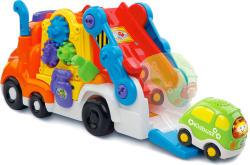 VTech Toot-Toot: nagy autómentő (60822)