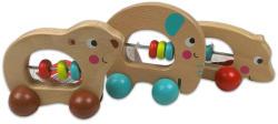 Tooky Toy Fa tologatós játék - többféle