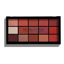 Makeup Revolution Eyeshadow Newtrals 2 Palette 16, 5 g
