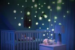 Summer Infant Lampa Sunete Si Proiectii Deluxe, Mieluselul Luna