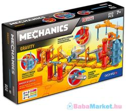 Geomag Mechanics Gravity 243db