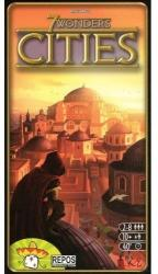 Repos Production 7 Wonders - Cities