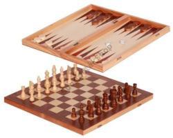 S-Sport Sakk és Backgammon