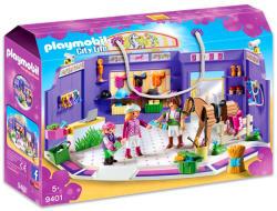 Playmobil Magazin de echitaţie (9401)
