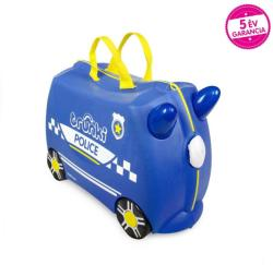 Trunki Percy, a rendőrautó
