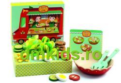 DJECO Salata Rosette și Cesar DJ06536