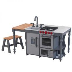 KidKraft Bucatarie Chef Cook 53420