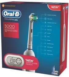 Oral-B Triumph 5000 SmartGuide