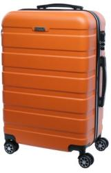 Kring Ethiopia ABS közepes bőrönd 65