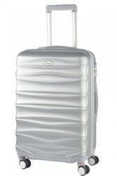 Klept Echo ABS közepes bőrönd 65