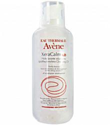 AVENE Почистващо олио, обогатено с Avene термална вода за суха кожа , Avene Xeracalm A. D. Lipid-Replenishing Cleansing Oil 100ml