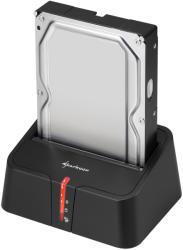 Sharkoon QuickPort XT USB3.0 4044951011094