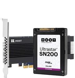 Western Digital SN200 1.92TB HUSMR7619BDP3Y1 0TS1355