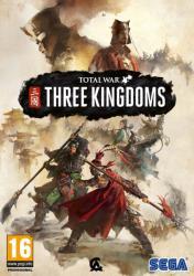 SEGA Three Kingdoms Total War (PC)
