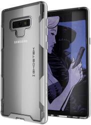 Ghostek - Galaxy Note 9 Case Cloak 3 Series, Silver(GHOCAS1001)