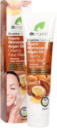 Dr. Organic Organic Argan arctisztító - 150 ml