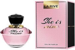 La Rive She is Mine EDP 90ml