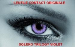 Soleko Trilogy
