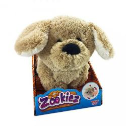 Toy Target Zookiez - Drapp kutya 30cm (25493)
