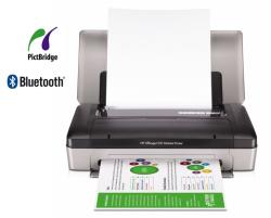 HP Officejet 100 L411a (CN551A)