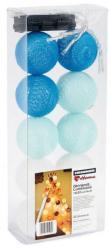 Heinner Ghirlanda luminoasa Heinner HR-LED10-BLUE, 10 leduri, 1.5 m (Albastru) (HR-LED10-BLUE)