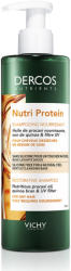 Vichy dercos nutrients nutri protein restorative shampoo for dry hair 250ml