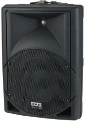 DAP-Audio PS-108