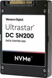 Western Digital SN200 3.8TB HUSMR7638BDP3Y1 0TS1356
