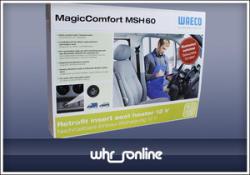 WAECO Kit incalzire Scaune Waeco MSH-60