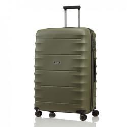 TITAN Highlight L - spinner nagy bőrönd 76