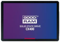 GOODRAM CX400 512GB SATA3 SSDPR-CX400-512