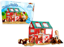 Five Stars Horse Stable (41016)